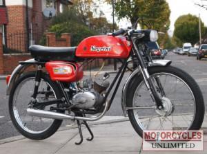 1970 NEGRINI 50