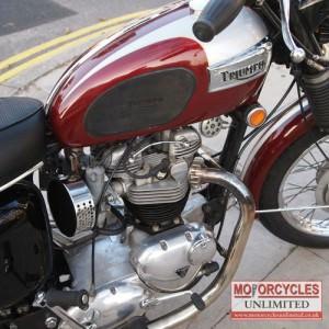 1970 Triumph T120 R Bonneville 650 for sale