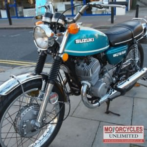 1971 SUZUKI T500 R Cobra for sale