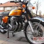 1973 Honda CB750 K2