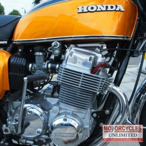 1974 Honda CB750 K2 for sale