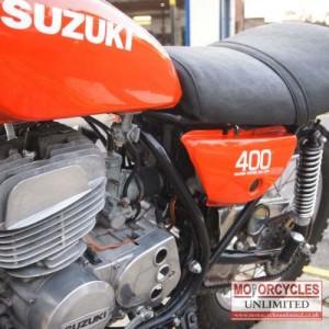 1974 Suzuki TS400 Apache Classic suzuki for sale