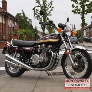 1975 Kawasaki Z1B Classic Kawasaki for sale