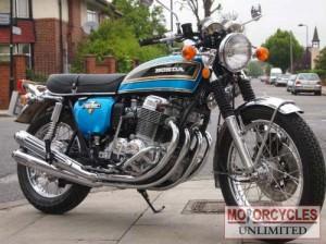 1977 Honda CB750 K for sale