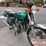 1978 Kawasaki Z650 for sale