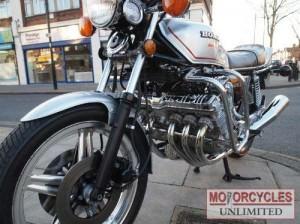 1979 HONDA CBX1000 Z