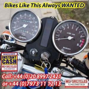 1980 Suzuki X7 250 Classic Suzukis Wanted