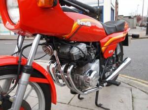 1982 BENELLI 250