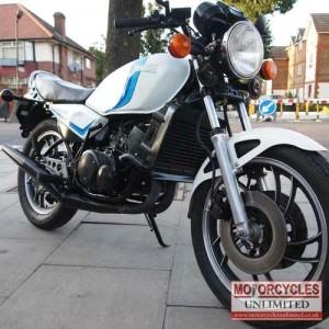 1982 Yamaha RD350 LC Classic Yamaha for sale