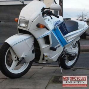 1989 Moto Morini Dart Classic Italian Bike for Sale