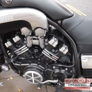 2002 Yamaha V Max 1200 for sale