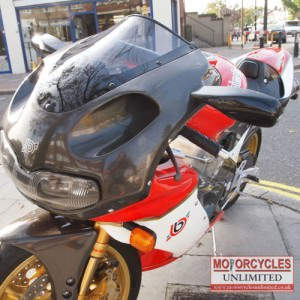 2003 Bimota SB8R Suzuki TL1000 for sale