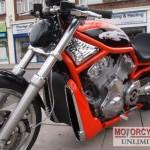 2006 Harley Davidson VRXSE V Rod Dragbike for sale