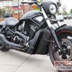 2007 Harley Davidson VRSCDX Night Rod Special