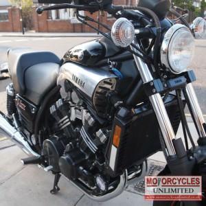 2008 Yamaha V Max VMX 1200 for sale