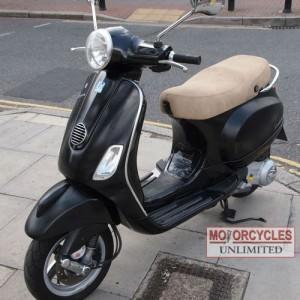 2012 Vespa LX125 for sale