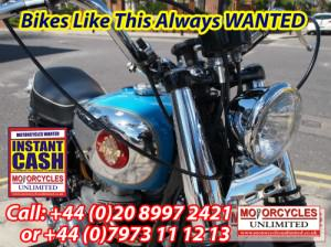 Bsa Spitfire A10 650 Classic bikes Wanted