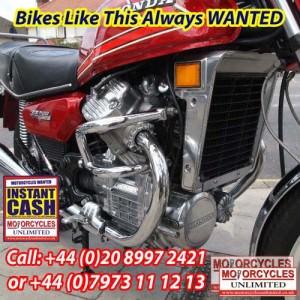 Honda CX500 Classic Bikes Wanted