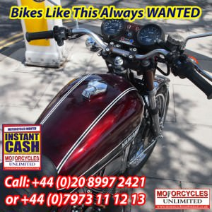 YAMAHA RD350 Classic Bikes Wanted