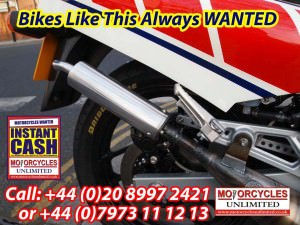 Yamaha RD500LC WANTED
