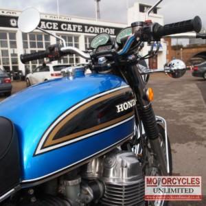1977 Honda CB750K6 classic Honda for sale