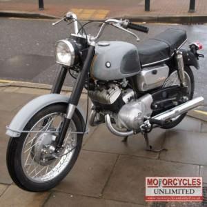 1966 Suzuki T10 Classic Suzuki for sale
