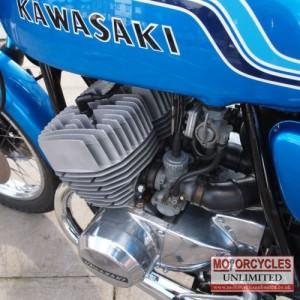 1972 Kawasaki H2 750 Classic Bike for Sale