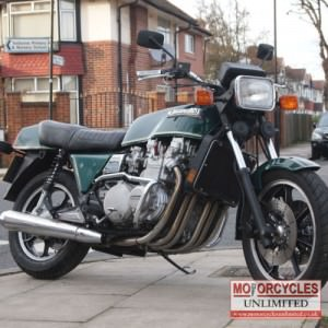 1980 Kawasaki Z1300 Classic Bike for Sale
