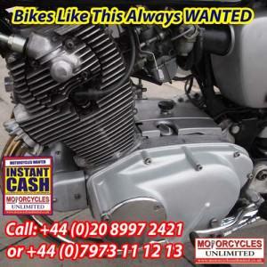 Honda CB72 Classic Japanese Bike Wanted