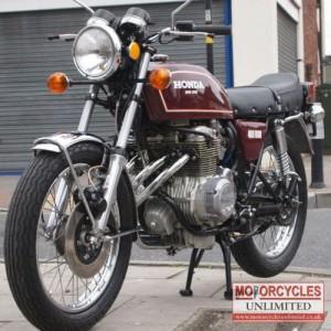 1977 Honda CB400 F2 Four Classic Honda for Sale