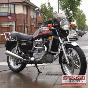 1980 Honda CX500 Classic Honda for Sale