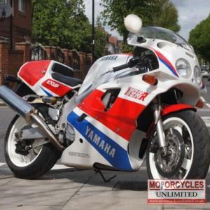 1989 Yamaha FZR750RR 0W01 Classic Sports Yamaha for Sale