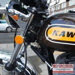 1974 Kawasaki H2 750 B Classic Kawasaki for Sale