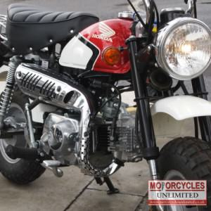 2004 Honda Z50 Monkey Bike for Sale