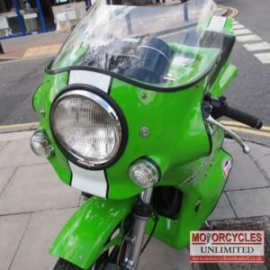 1979 Kawasaki KH400 Ian Dyson Classic Kawasaki for Sale