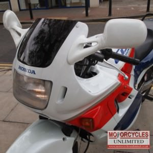 1987 Honda CBR600 FH Classic Honda Sportsbike for Sale
