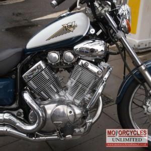 1997 Yamaha XV535 Virago Custom Yamaha for Sale