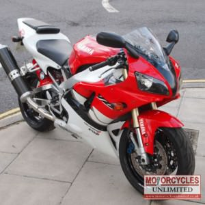 1999 Yamaha YZF-R1 4XV Model Classic Yamaha for Sale