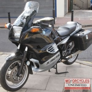 1996 BMW K1100RS ABS Sports Tourer for Sale