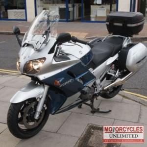 2005 Yamaha FJR 1300 A ABS for sale