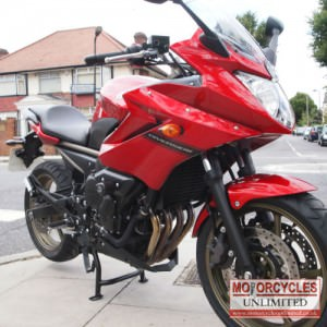 2010 Yamaha XJ6 S Diversion For Sale