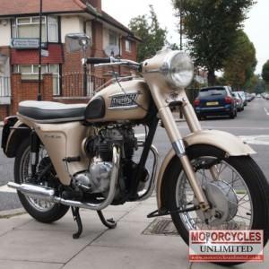 1965 Triumph 3TA Classic Triumph for Sale