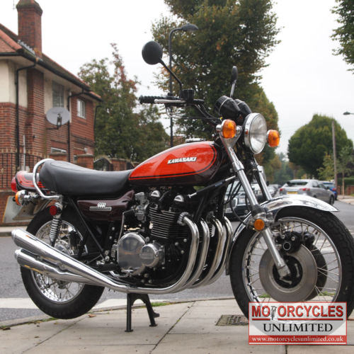 1972 kawasaki z1 classic kawasaki for sale | motorcycles unlimited