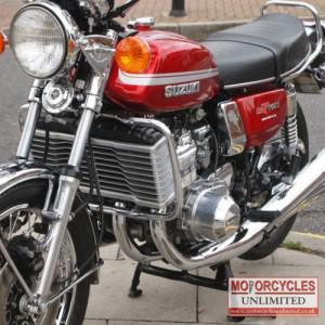 1975 Suzuki GT750 M Classic Suzuki for Sale