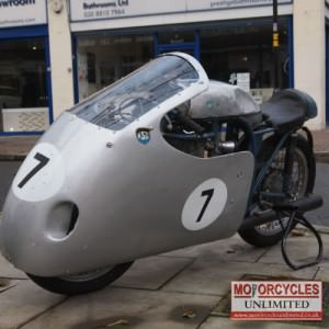 1953 NSU Classic Road Racer for Sale