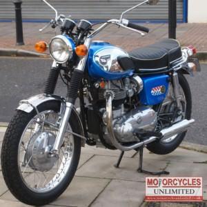 1969 Kawasaki W1 650 SS Classic Kawasaki for Sale