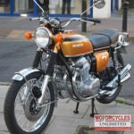 1971 Honda CB750 K1 Classic Honda for Sale
