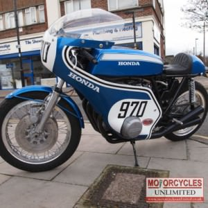 1974 Honda CR750 Race Replica for Sale