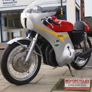 1978 Honda CR750 Replica CB750 Classic Honda Sportsbike for Sale