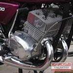 1978 Kawasaki KH400 Classic Kawasaki Triple for Sale